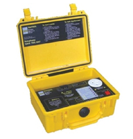 Aegis CZ 5000 - Portable Appliance Tester (PAT Tester)